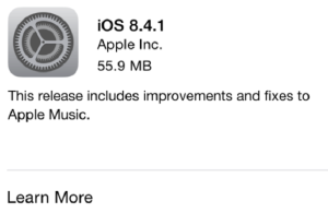 iOS-8.4.1-Update